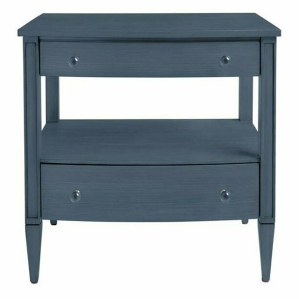 Oasis Mulholland 2 Drawer Nightstand - Stanley Furniture 725