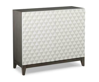 Bazan Hospitality Cabinet - Bassett Mirror Company