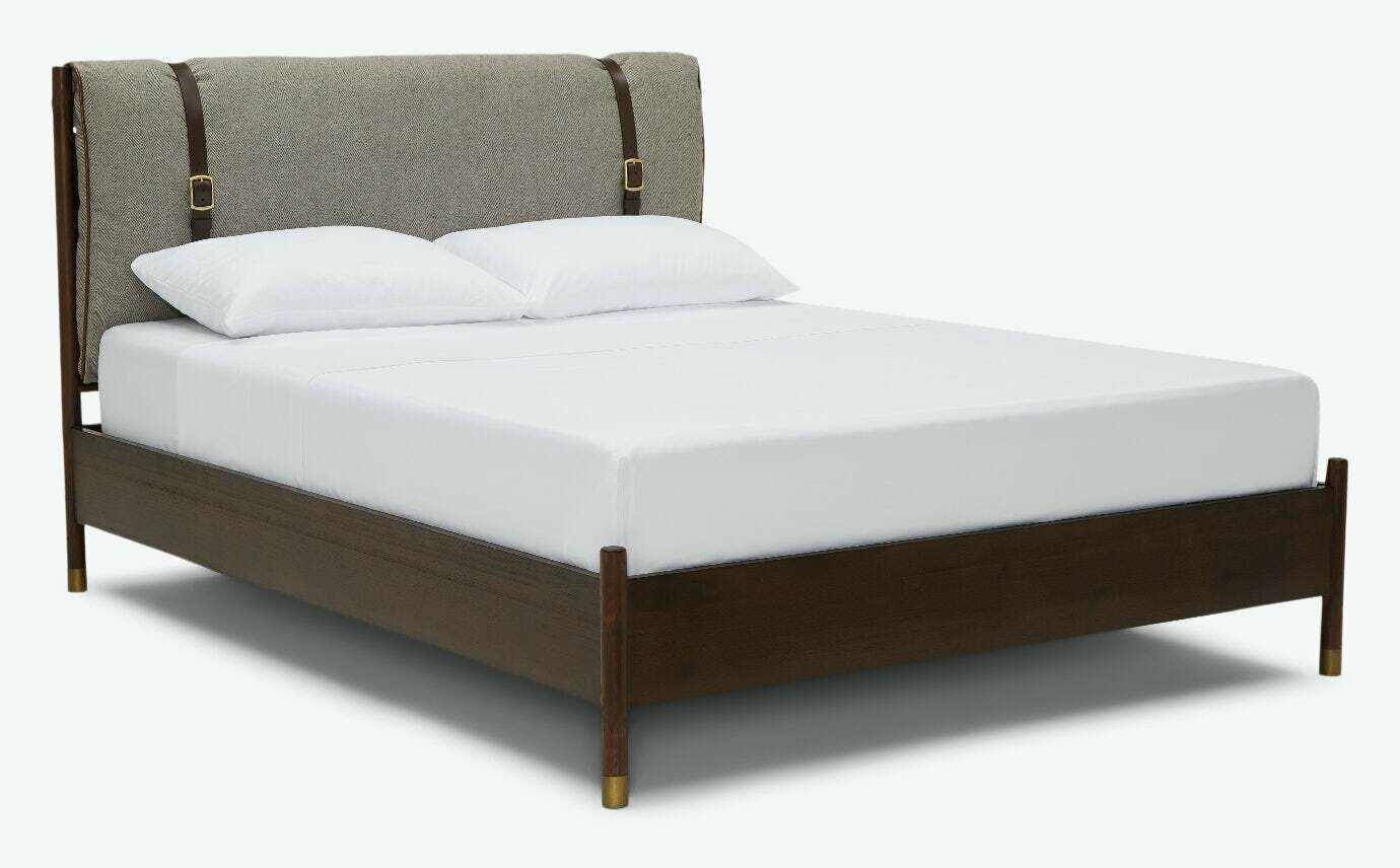 JB Tina Bed (King)1721