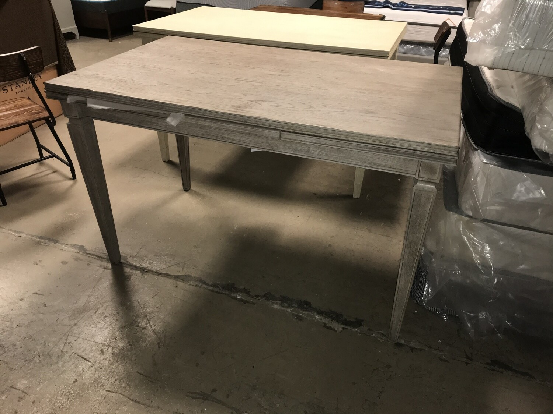 Bassett Mirror Bellamy Grey Refectory Dining Table (Birch) 9