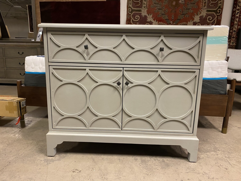 Decorative Sideboard Bar Chest (grey) 24
