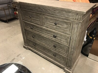 Stanley Furniture Oversized Dresser - Chest (Birch) 8