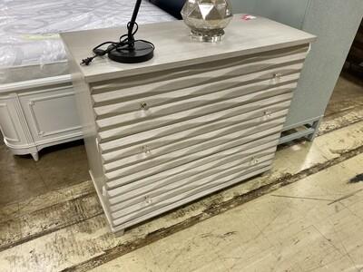 Stanley Coastal Living Oasis Tides Single Dresser in Oyster 527-53-02