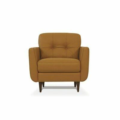Radwan Chair - 54957 - Camel Leather