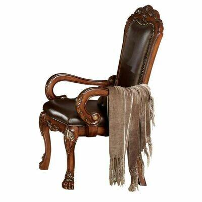 Vendome Arm Chair (Set of 2)