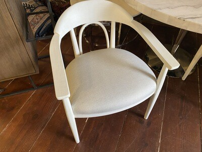 Stanley Furniture Dining Chairs - Ivory (set of 4)