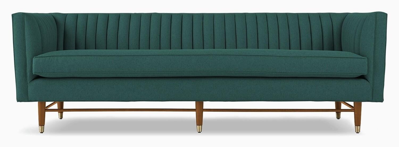 JB Chelsea Sofa (Prime Peacock) 2601