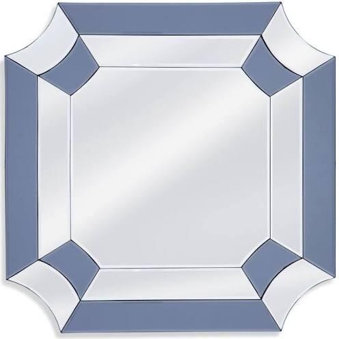 Bassett Mirror Petri Wall Mirror M4308B