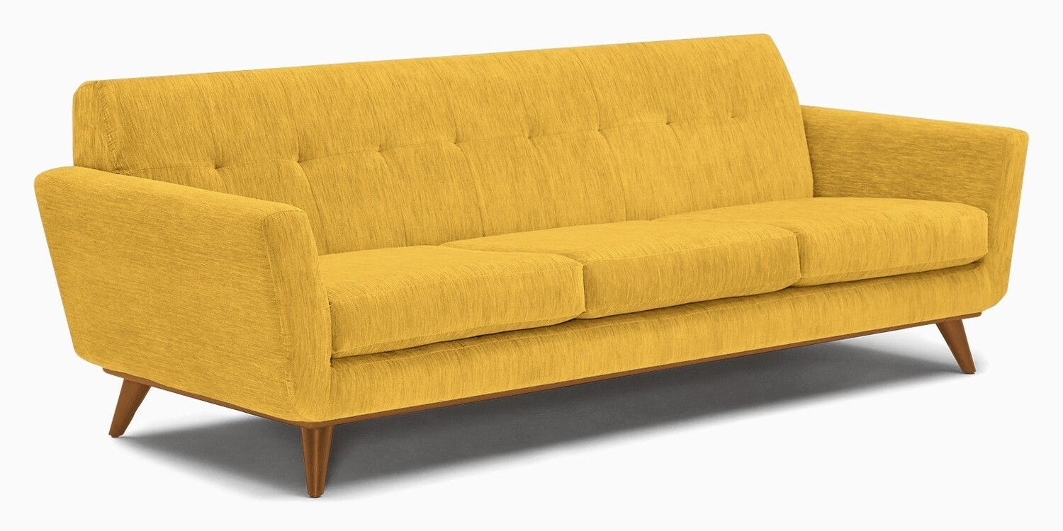 JB Hughes Grand Sofa 2599 (Bentley Daisey)