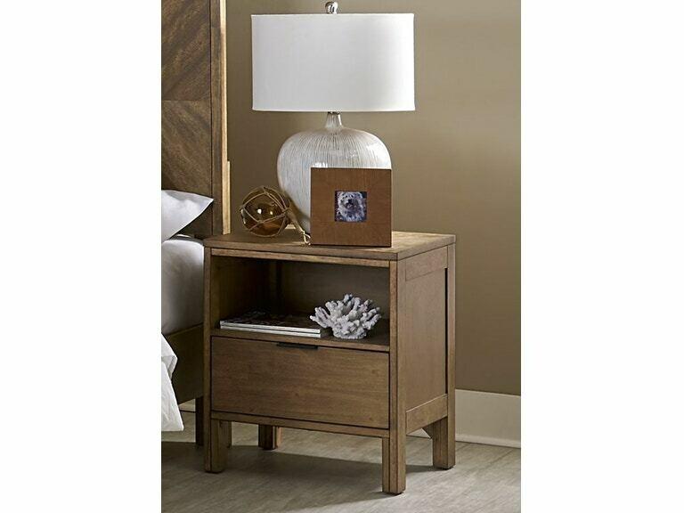 Strategy Bedroom Nightstand B100-43