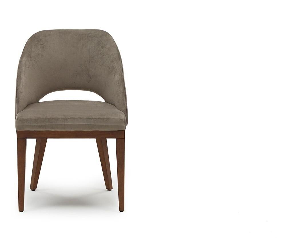 JB Joyce Dining Chair (Gray) 279