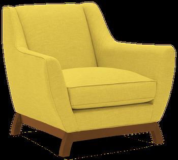 JB Owen Chair (Taylor Golden) 1279