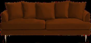 JB Aime Sofa (Antonio Cedar) 2421