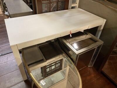 Stanley Furniture Desk - White