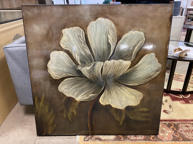 Bassett Mirror Fine Art - Flower