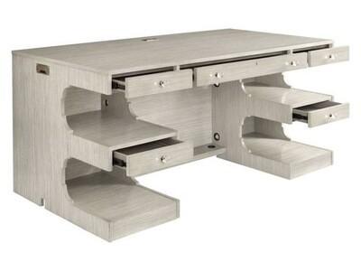 Latitude Writing Desk LATITUDE - Oyster 927-55-03
