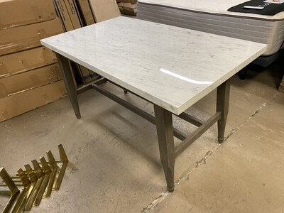 Stanley Furniture- Marble Rectangle Dining Table