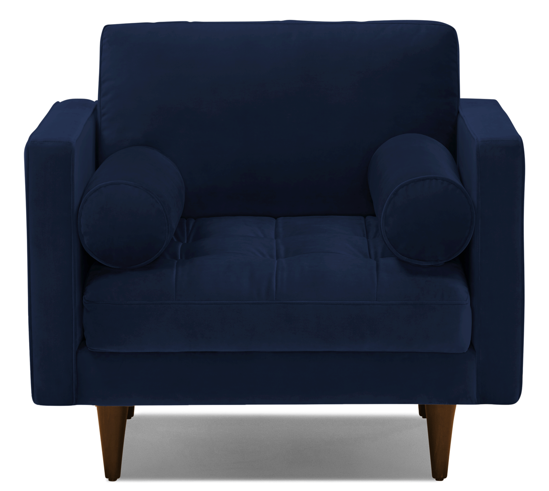 JB Briar Chair (Royale Cobalt) 1216