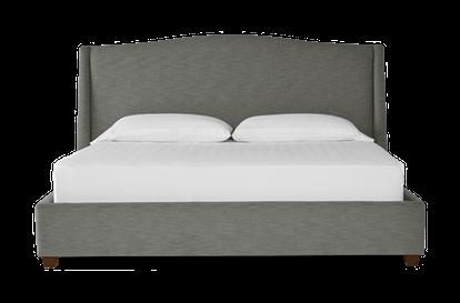 JB Edie Bed (Essence Ash) 2207