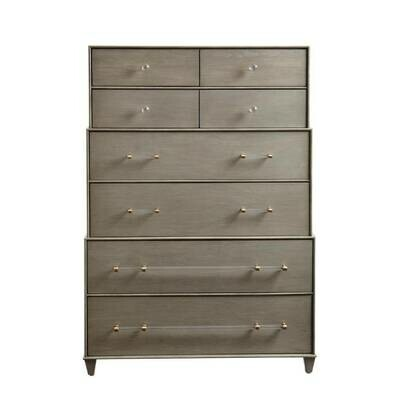 Stanley Furniture - Latitude Drawer Chest - Birch - 927-63-10