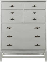 Stanley Furniture Bedroom Tranquility Isle Drawer Chest 062-C3-13