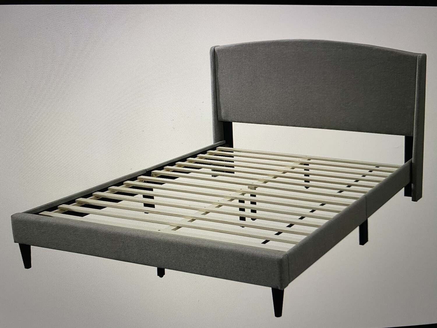 LF Carlton Full Platform Bed