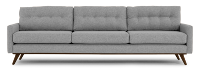 JB Hopson Grand Sofa (Milo Dove) 2279