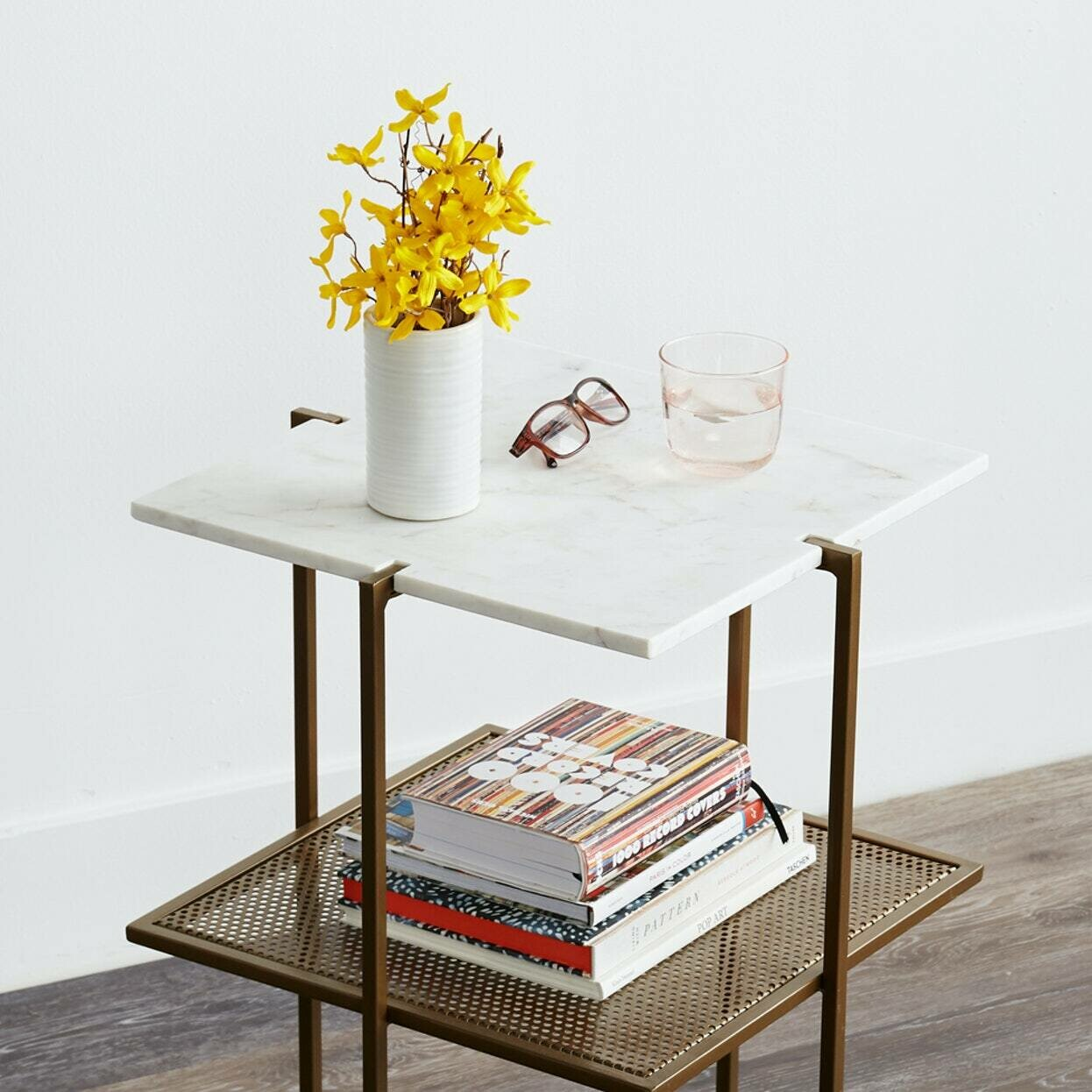JB Olivia End Table  536