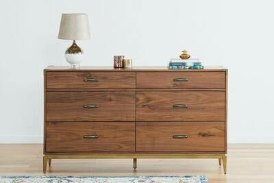 JB Fenton Dresser 1421