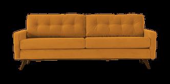 JB Hopson Sofa (Cordova Amber) 2173