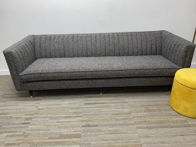 Chelsea Sofa (Cordova Eclipse)2887
