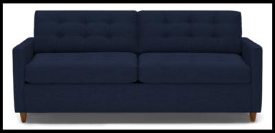 JB Eliot Sleeper Sofa (Bentley Indigo)3233