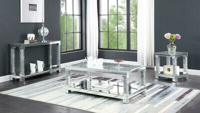 Souter Mirror Coffee Table
