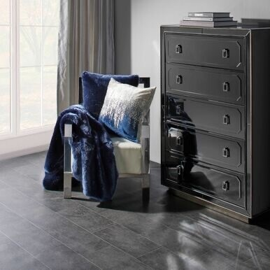 Z Gallerie - Maddox 5 Drawer Chest
