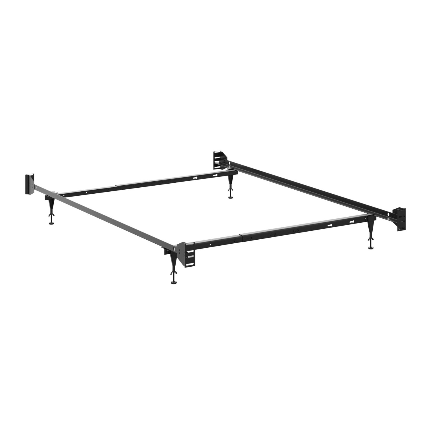 Bed Frame Rails (Queen, Full, Twin)