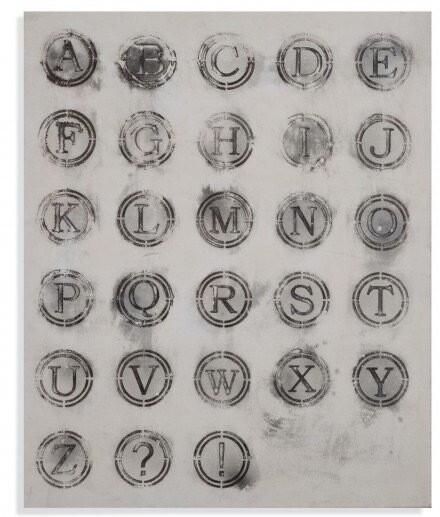 Bassett Mirror Company Accessories Antique Keys 7300-154