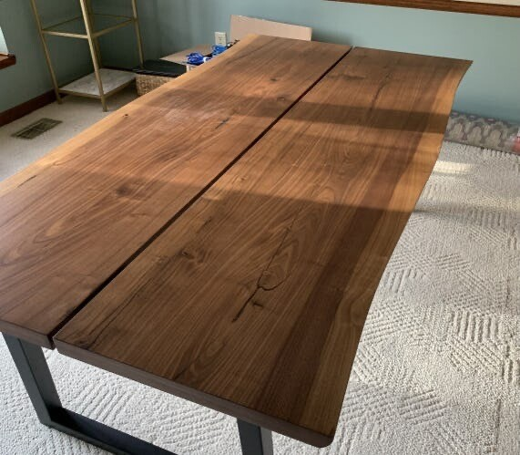 Bauer Dining Table 921