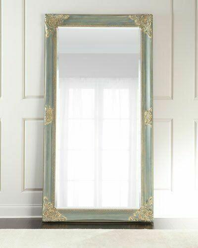 Neiman Marcus - Horchow - Belton Leaner Mirror HCF19_H8DU0