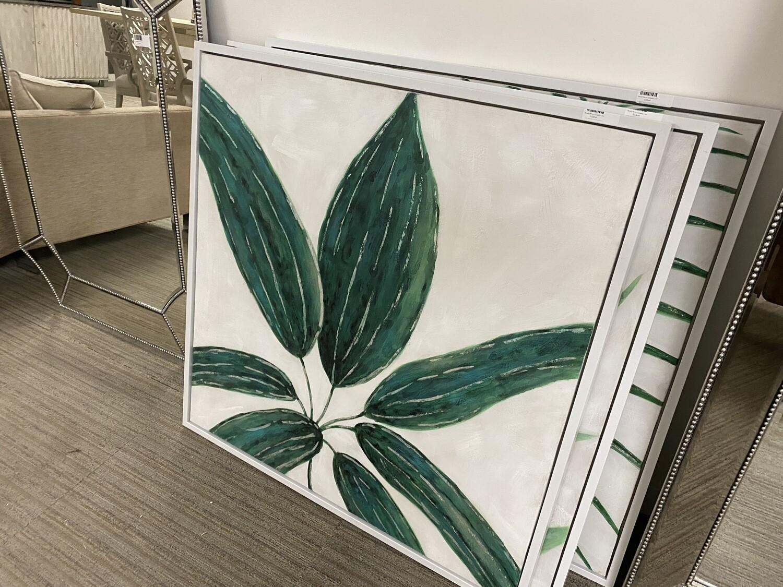 Bassett Mirror Company - Art
