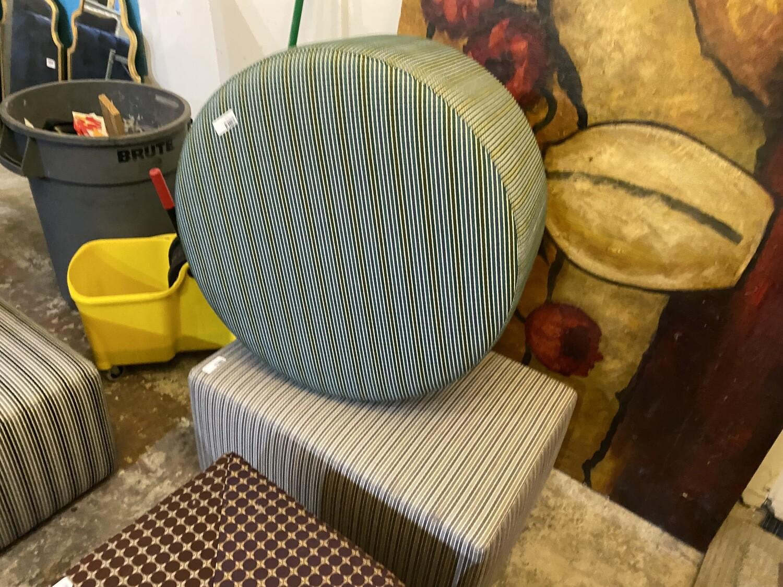 Ottoman (Larger) - Hooker Furniture Sam Moore