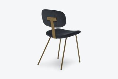 JB Ayla Chair (Set of 2) 470