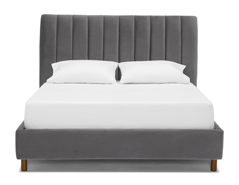 JB Lotta Bed (Royale Ash) (Eastern King) 2850