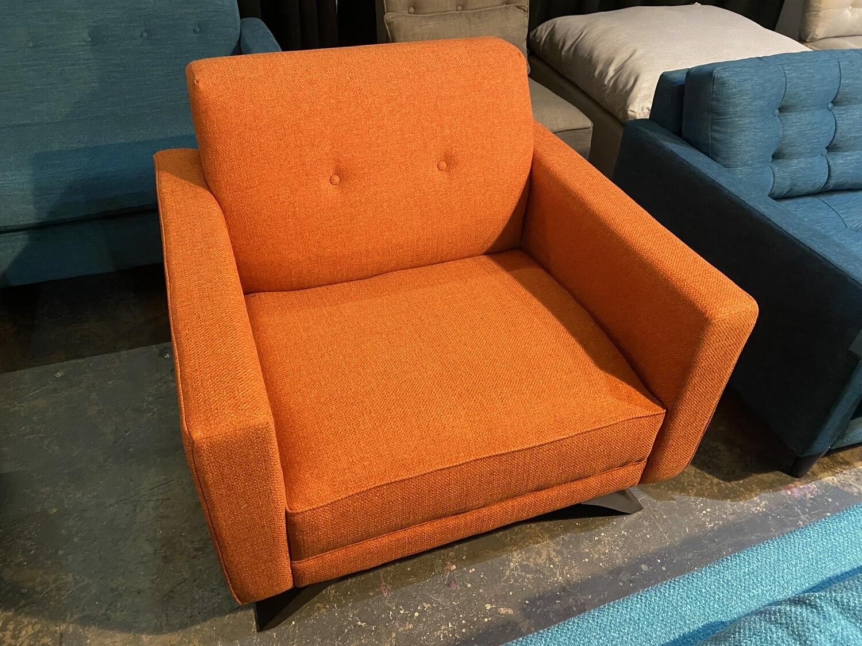 JB Roddy Chair (Vibe Sunkist) 1287