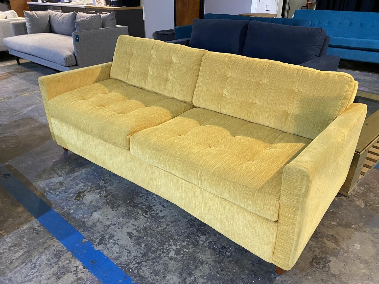 Eliot Sleeper Sofa (Bentley Daisey) 3467