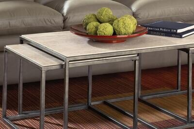 JB Atrium Bunching Coffee Table (3-Piece) 850