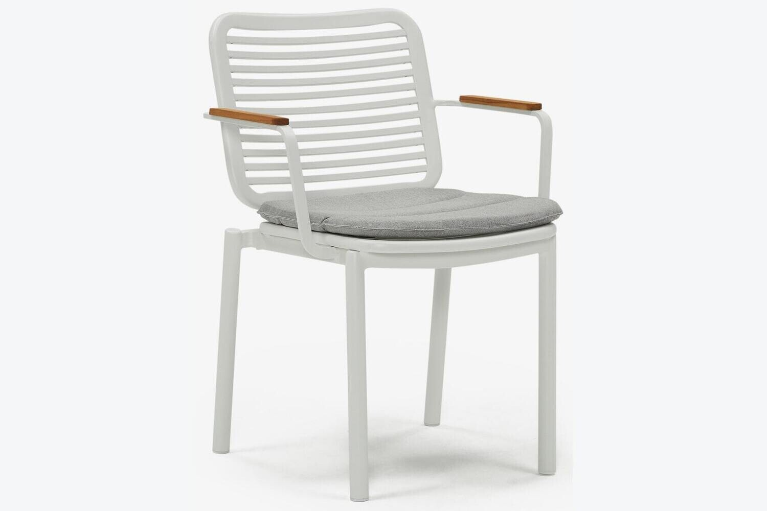 JB Kinsey Outdoor Dining Chair (Set of 2) 221