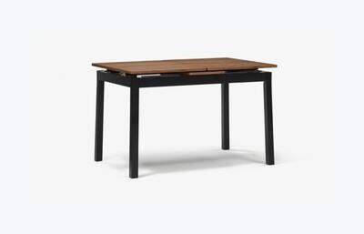 JB Prange Expandable Dining Table 1113