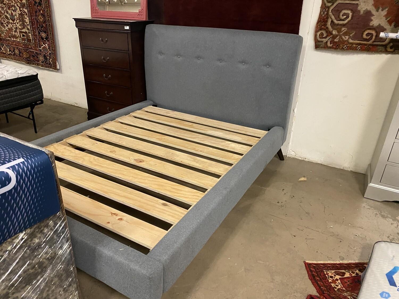 JB Hopson Bed - Full (Dawson Slate)1249