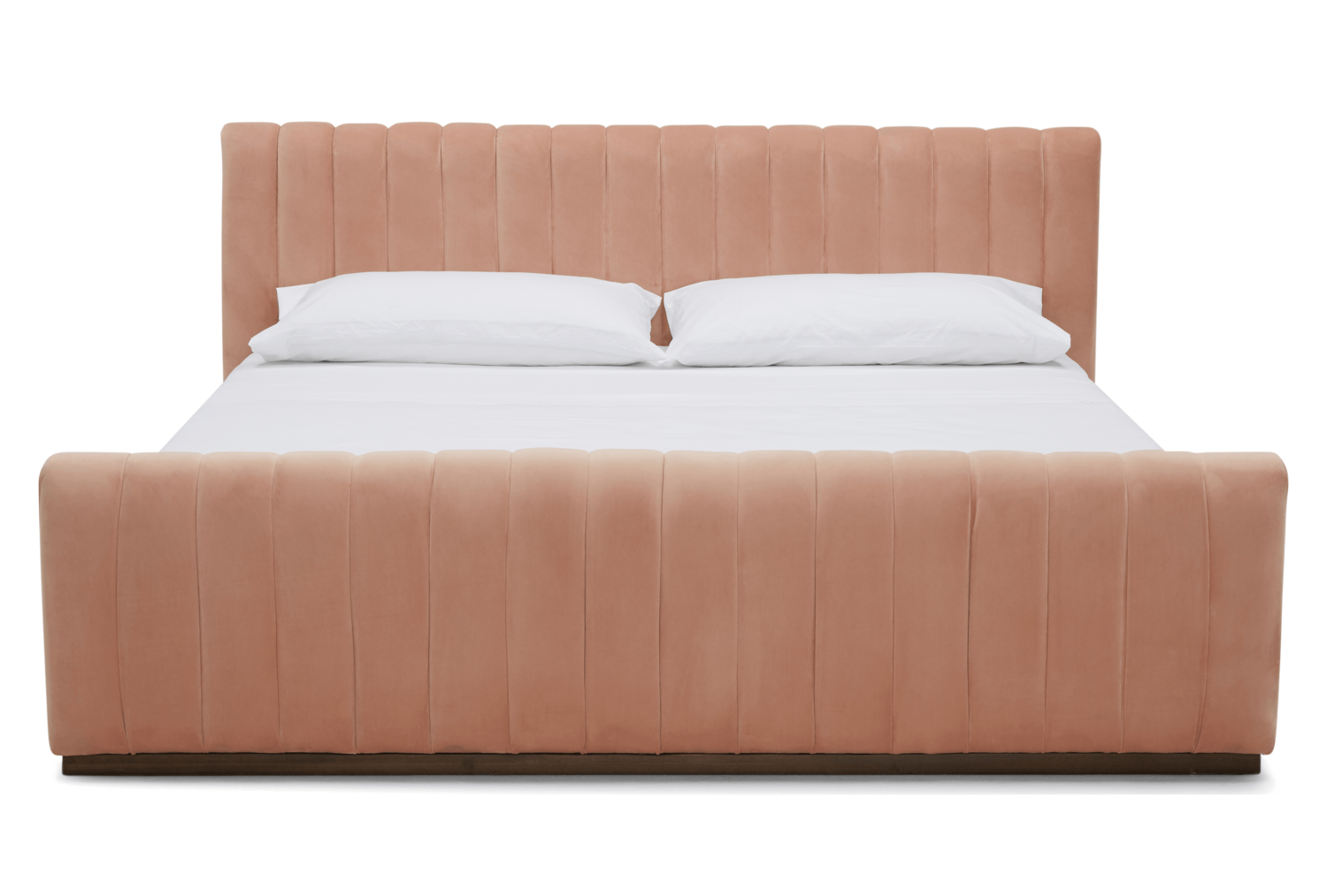 JB Camille Bed (Queen) (Royale Blush 2522