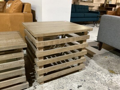 BMC End Table